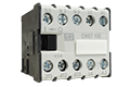 Weg CW07 110V mini contactor for Icos sensors