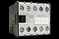 Weg CW07 220V mini contactor for Icos sensors
