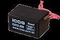 Snubber filter for AC electrical noise: Model KA12-250